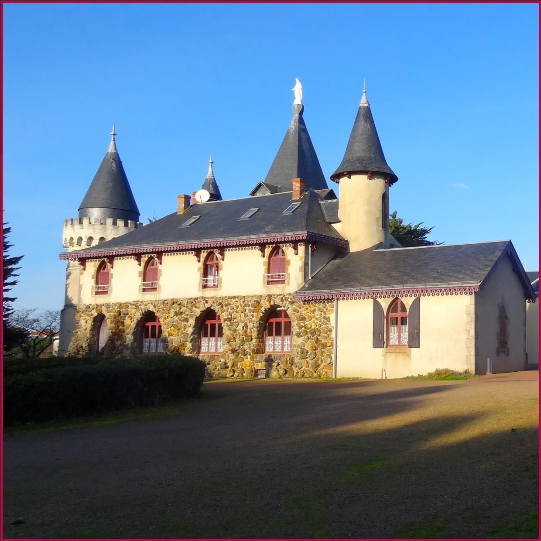 Site de Bourgenay