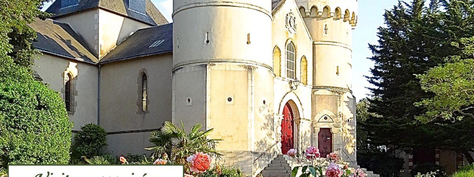 L'été 2017 à Notre Dame de Bourgenay