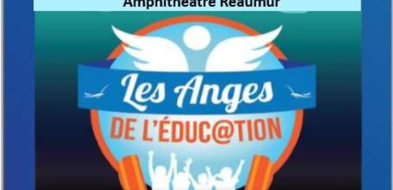 Les anges de l'éducation… le nouveau show musical