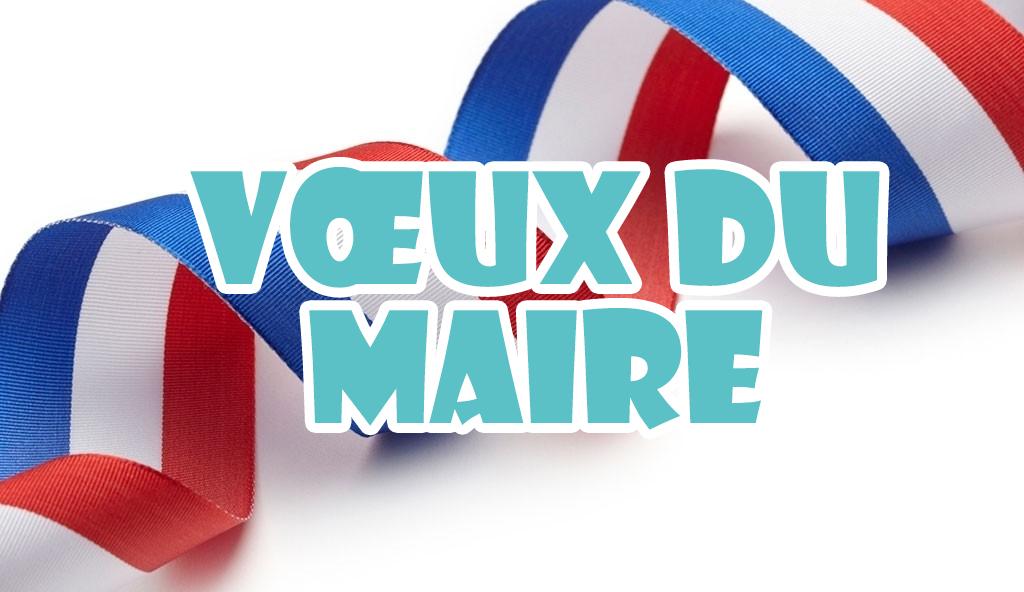 Voeux de Madame le Maire à Varennes Vauzelles (58)
