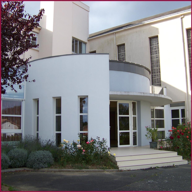 Centre Spirituel Pierre Monnereau