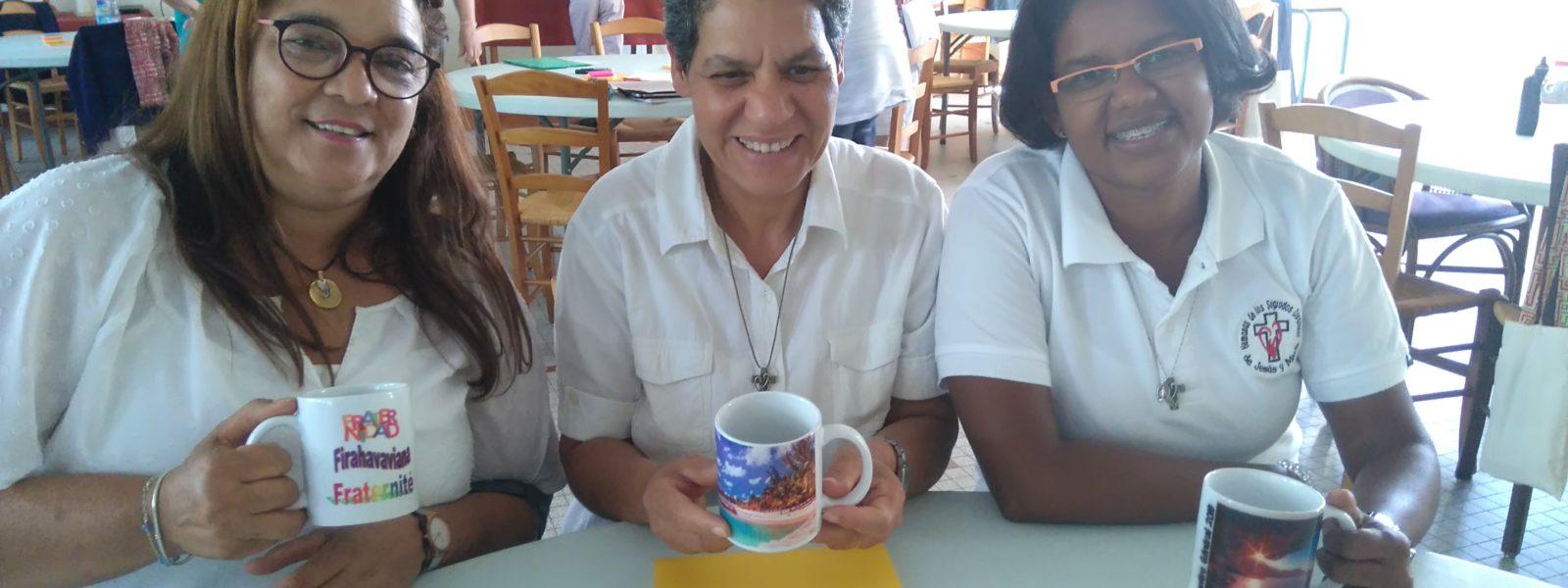 La taza*