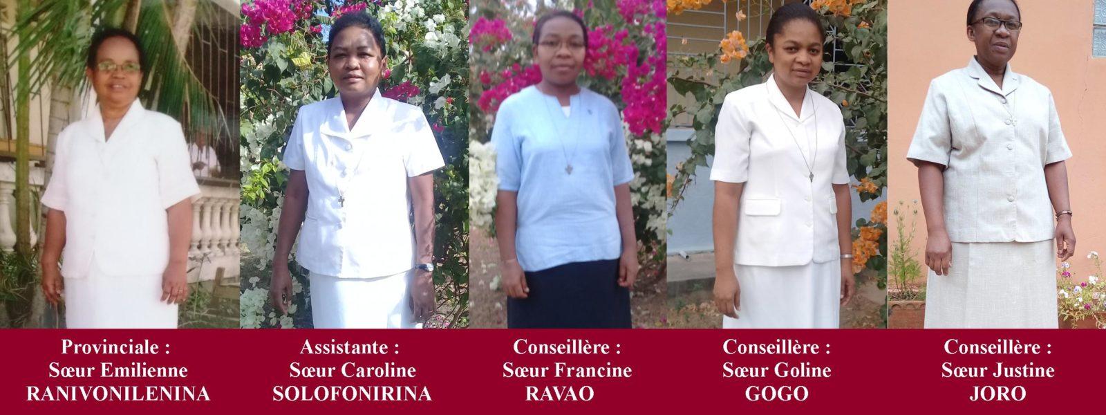 Conseil provincial de Madagascar
