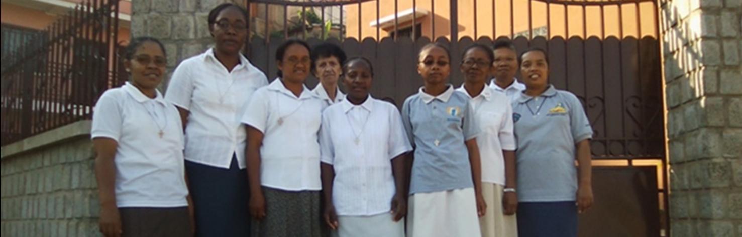 Des nouvelles de Fenomanana (Madagascar)