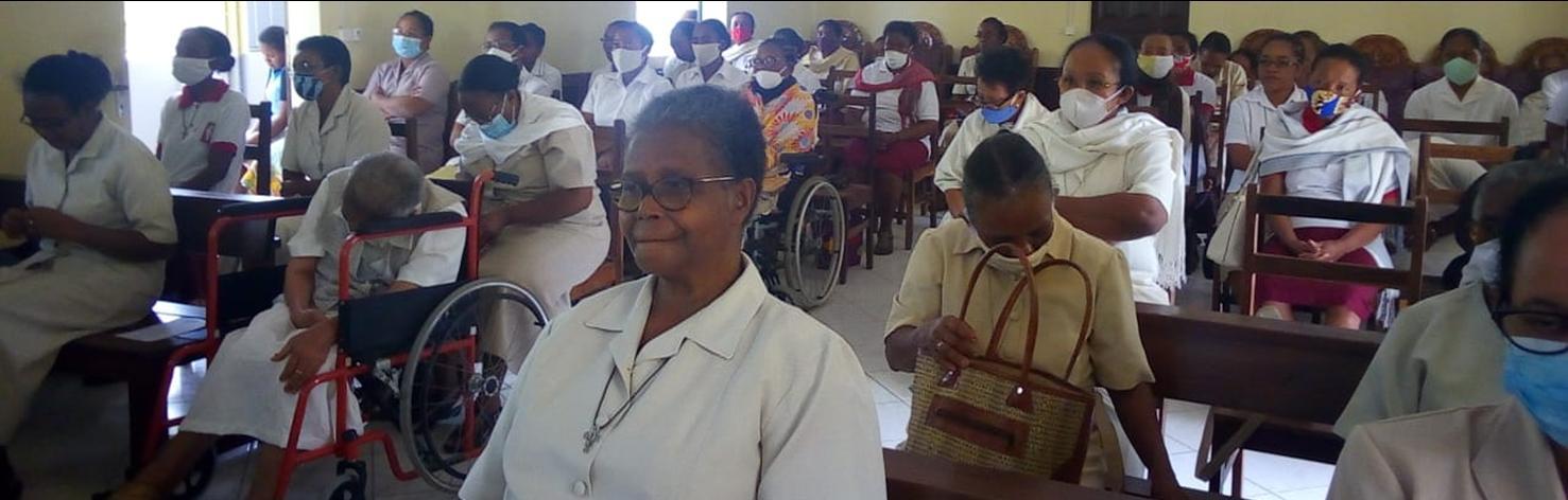 Échos de la fête des Sacrés-Cœurs à Mahajanga