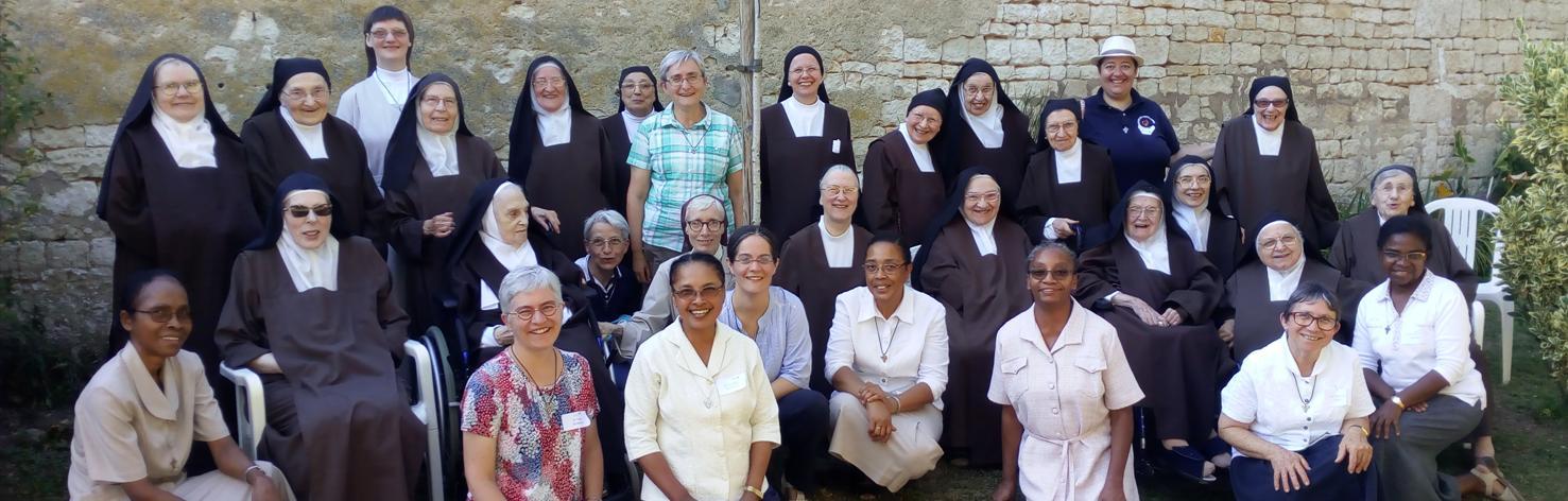 Une journée au Carmel de Luçon