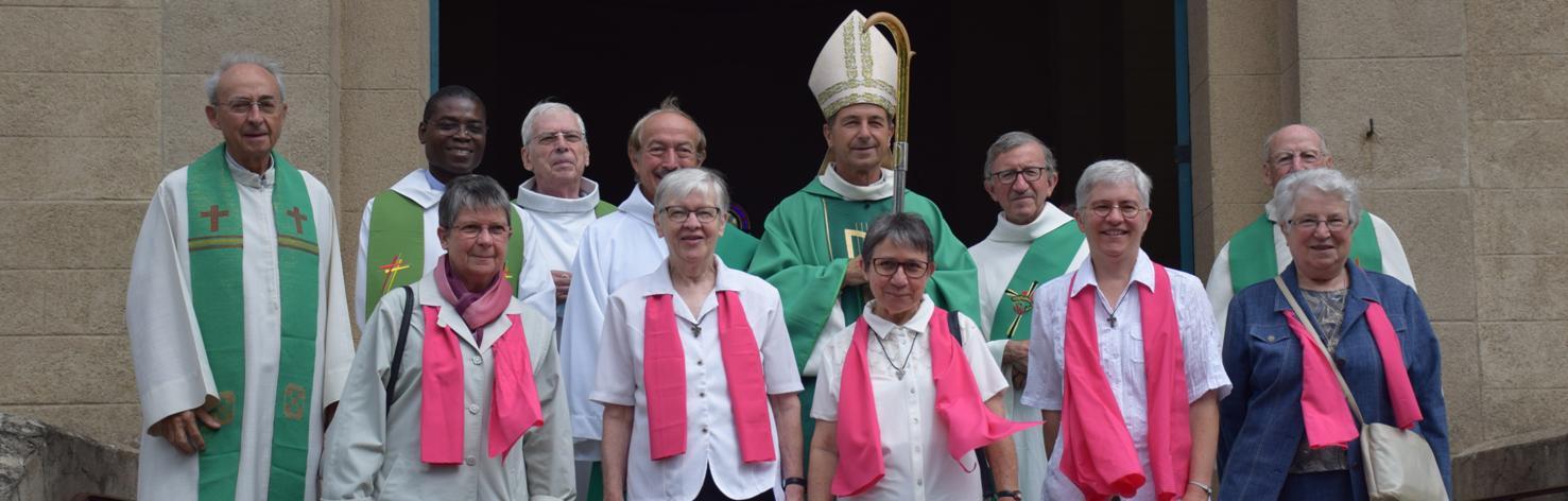 Quand la dernière communauté présente dans la Nièvre ferme ses portes !