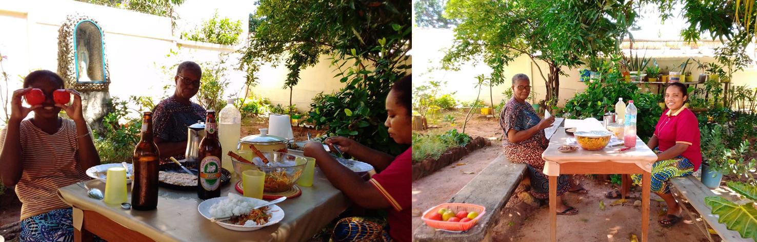 Pâques à Madagascar…