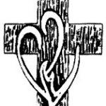 Croix des Soeurs des Sacrés Coeurs