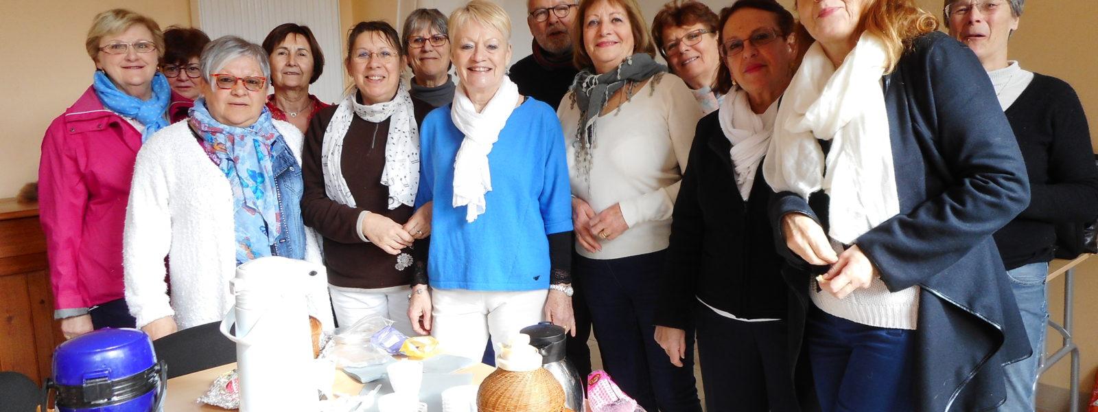 Pâques à Bourgenay