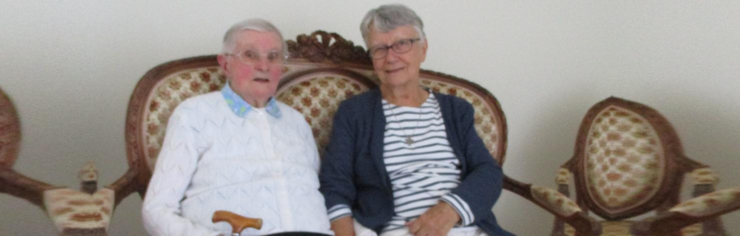 Rencontre avec une « amoureuse » du Père Monnereau »