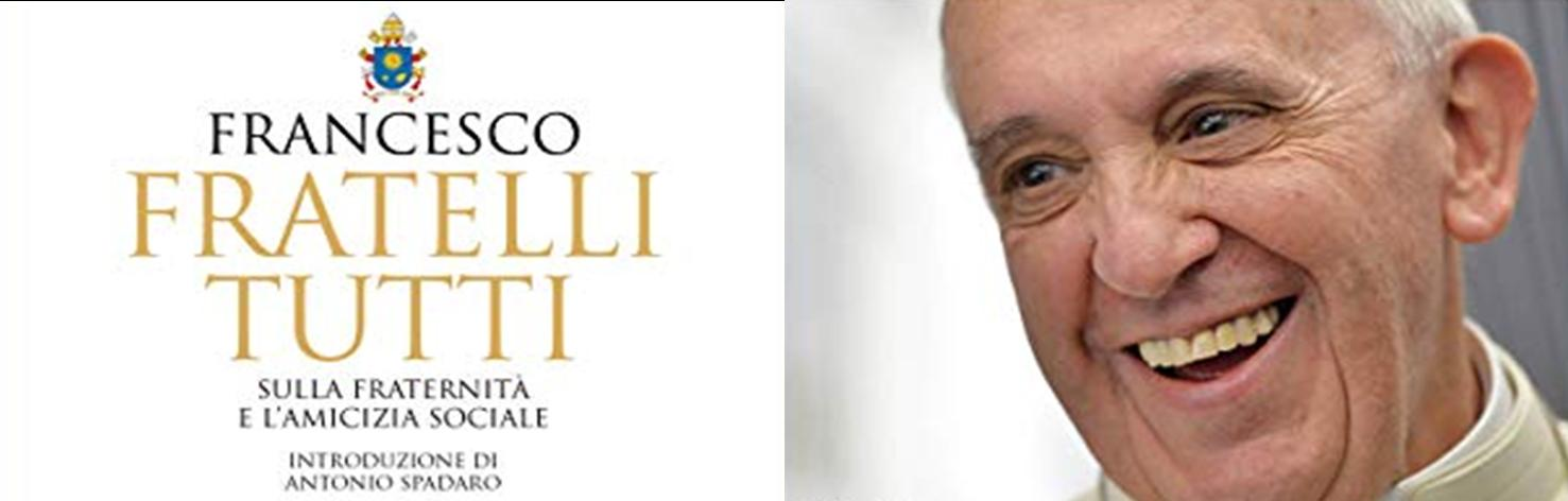 Encyclique Fratelli Tutti