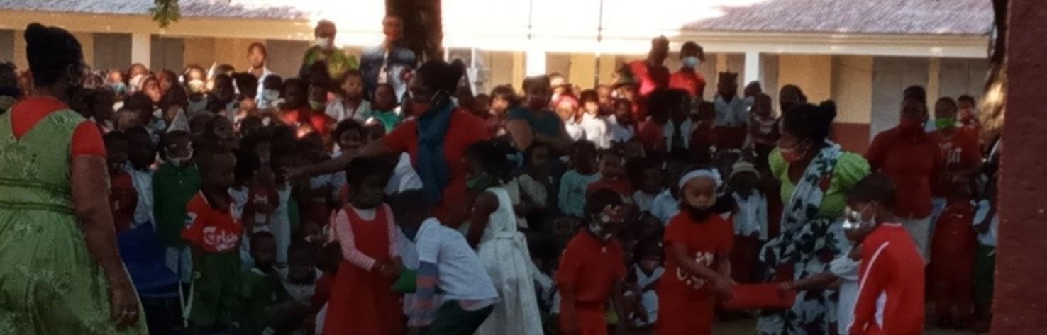 LA FETE DE L'INDEPENDANCE honorée à MADAGASCAR: LE 26 JUIN